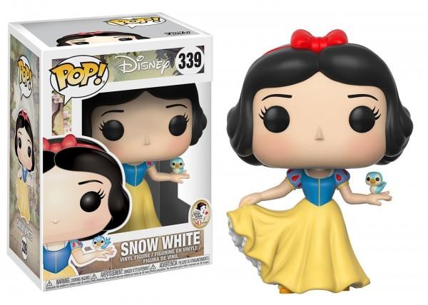 POP - Disney - Snow White - Snow White