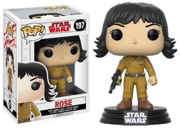 POP - Star Wars Episode 8 - Rose