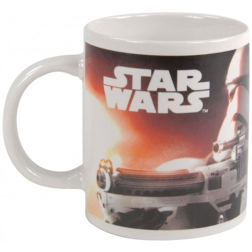 Star Wars - Stormtrooper Keramiktasse / Mug
