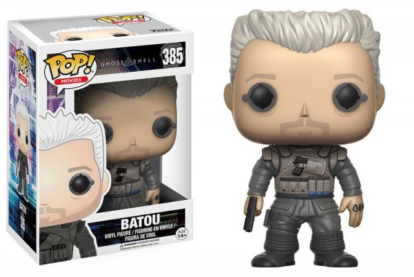 POP - Ghost in the Shell - Batou