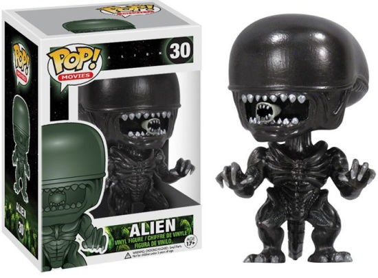 POP - Aliens - Xenomorph Alien