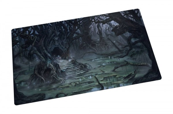 UG Play-Mat Lands Edition II Sumpf 61x35 cm