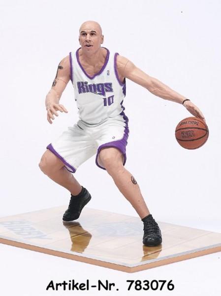 NBA Figur Serie III (Mike Bibby)