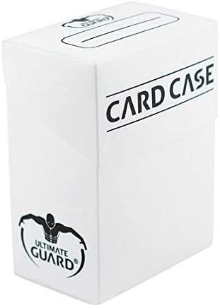 UG Card Case 75+ White