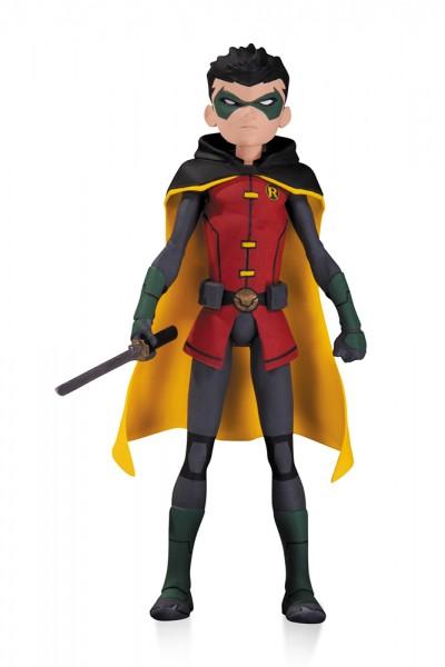 Son of Batman - Robin Action Fig.