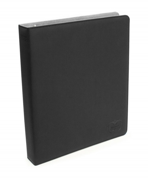 UG Supreme 3-Ring Binder XenoSkin Slim Black