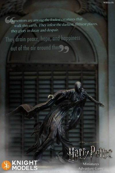 Harry Potter Mini Dementor Adventure Pack