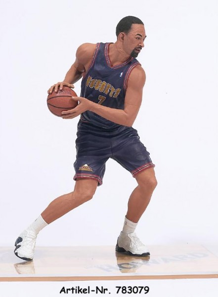 NBA Figur Serie III (Juwan Howard)