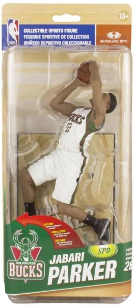 NBA Figur Serie XXVI (Jabari Parker)