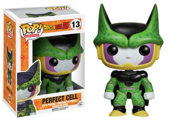 POP - Dragonball Z - Perfect Cell