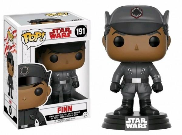 POP - Star Wars Episode 8 - Finn