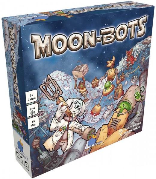 Moon-Bots DE