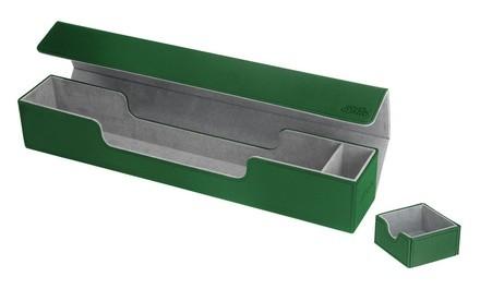 UG Flip'n'Tray Mat Case XenoSkin green
