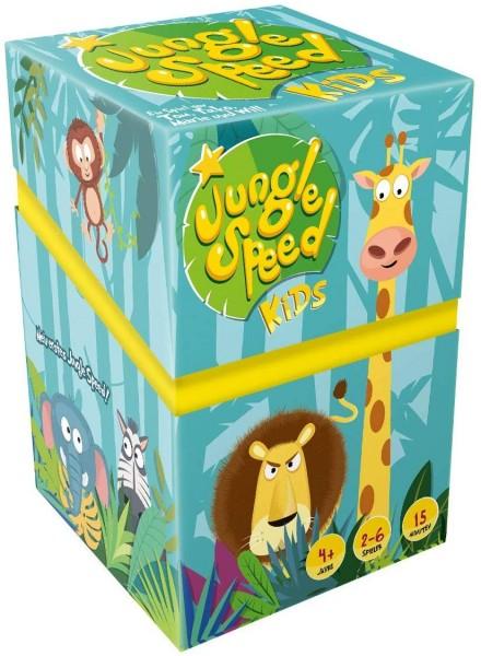 Jungle Speed Kids DE