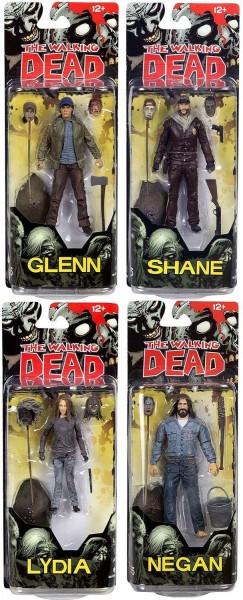 The Walking Dead Comic V (12 ct.)