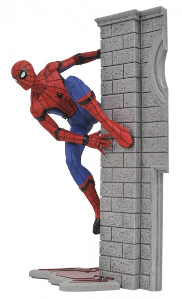 Marvel Gallery - Spider-Man Homecoming Fig.