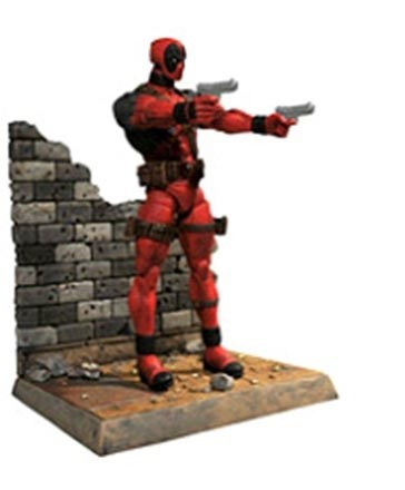 Marvel Select - Deadpool Special Collector Edition
