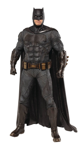 Justice League - Batman ARTFX+ Statue 1/10 Scale
