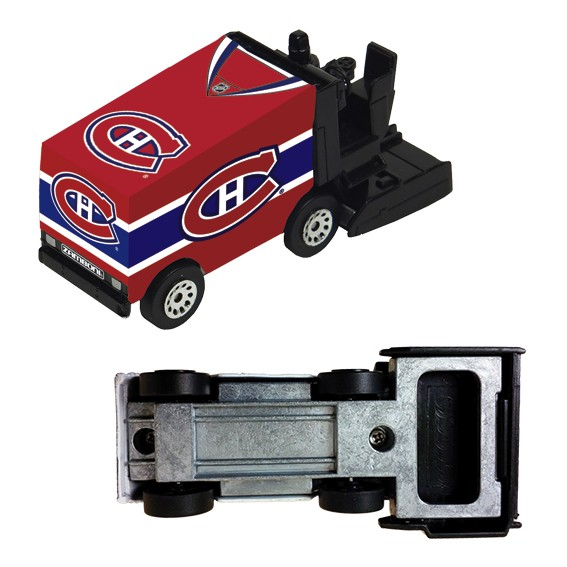NHL Montreal Canadiens Zamboni Bottle Opener