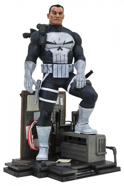 Marvel Gallery - The Punisher Comic Figur