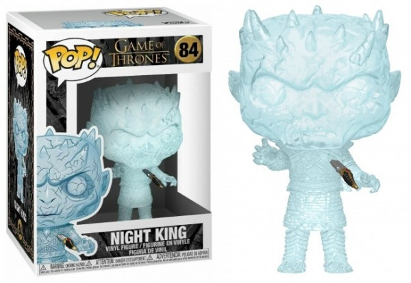 POP - Game of Thrones - Crystal Night King