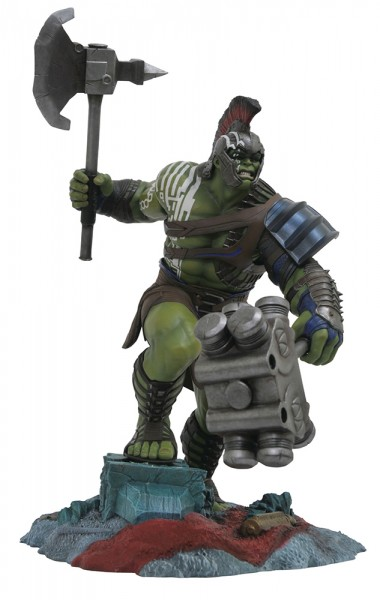 Marvel Gallery - Thor Ragnarok Movie - Hulk Fig.