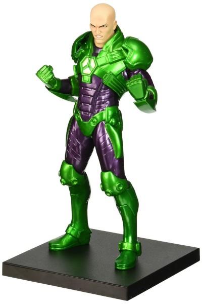 DC Comics - Lex Luthor The New 52 ArtFX+ Statue