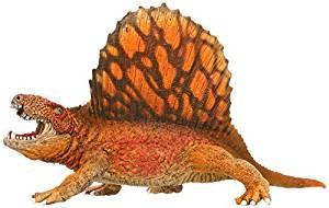 SCHLEICH - Dinosaurs, Dimetrodon
