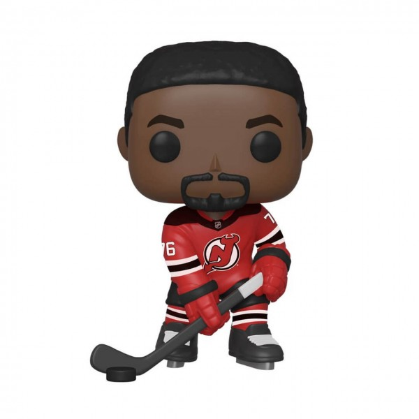 NHL - POP - PK Subban/New Jersey Devils/HOME