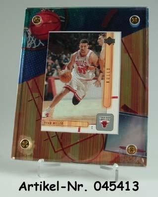 PKK Chrome Single Holder Basketball