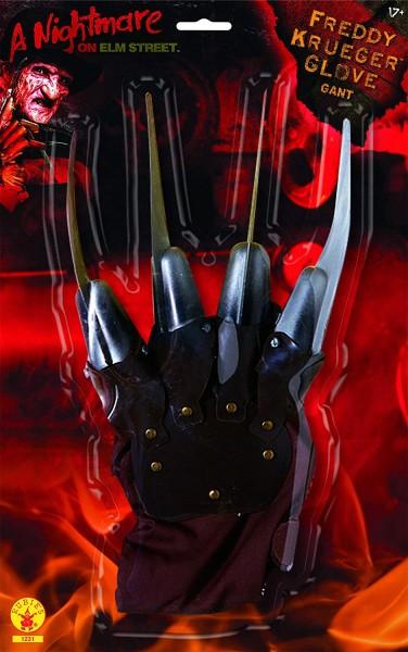 Nightmare on Elm Street - Freddy Krueger Handschuh