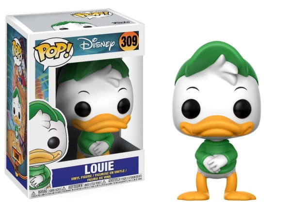 POP - Disney - Duck Tales - Louie (Track)