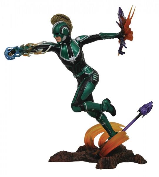 Marvel Gallery - Captain Marvel Starforce