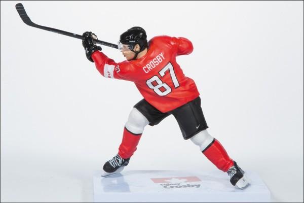 NHL Figur Team Canada 2014 (Sidney Crosby 5)