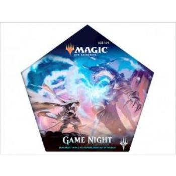 Magic Game Night Multiplayer EN