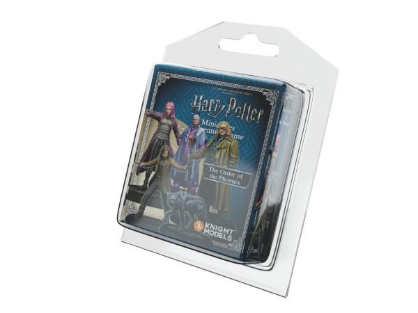 Harry Potter Mini Adventure Order of the Phoenix