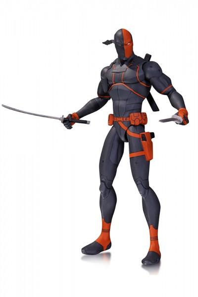 Son of Batman - Deathstroke Action Fig.