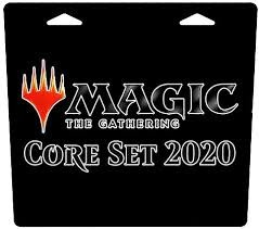Magic 2020 Core Set Spellslinger Starter Kit EN