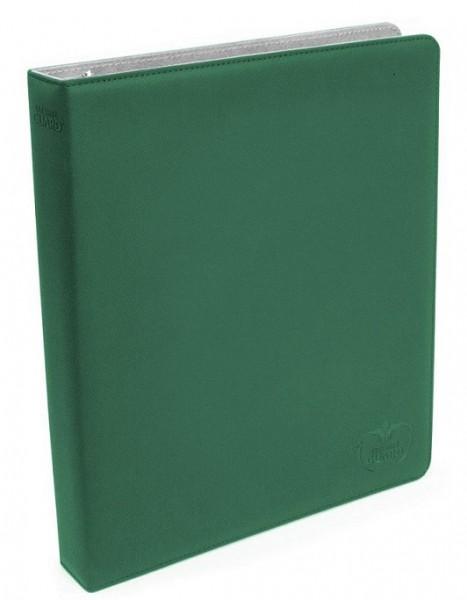 UG Supreme 3-Ring Binder XenoSkin Slim Green