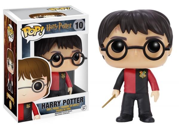 POP - Harry Potter - Harry Potter Triwizard