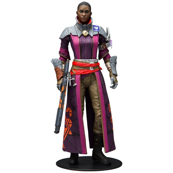Destiny 2 - Ikora Rey 18 cm Color Tops