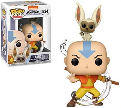 POP - Avatar - Aang