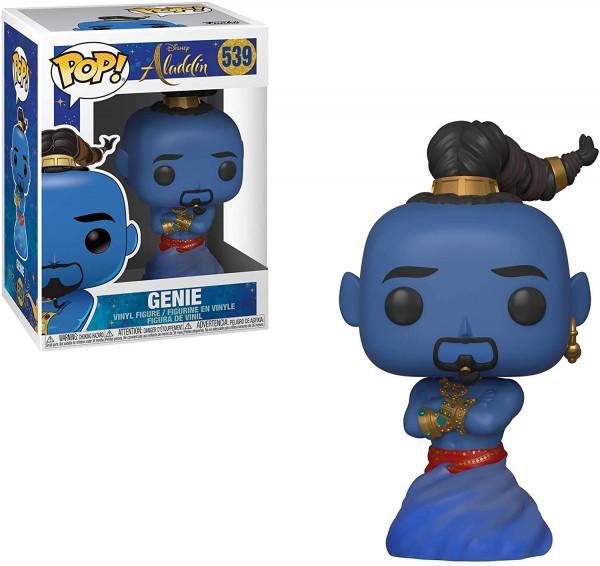 POP - Disney - Aladdin Genie