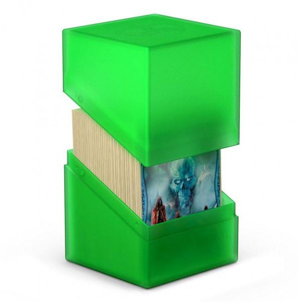 UG Boulder Deck Case 100+ Standard Emerald/Smaragd