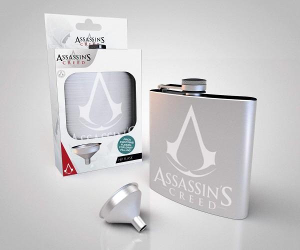 Assasin's Creed Flachmann (170 ml)
