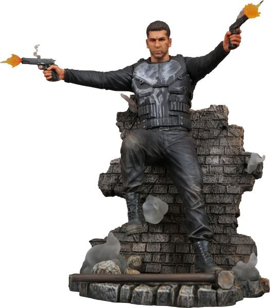 Marvel Gallery - Netflix The Punisher Statue