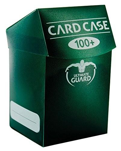 UG Card Case 100+ Green
