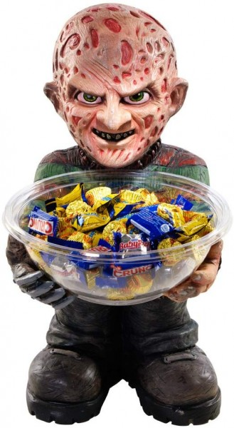 Freddy Candy Bowl Holder 50 cm