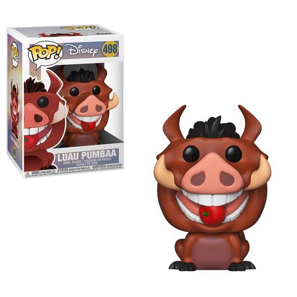 POP - Disney Lion King - Luau Pumbaa
