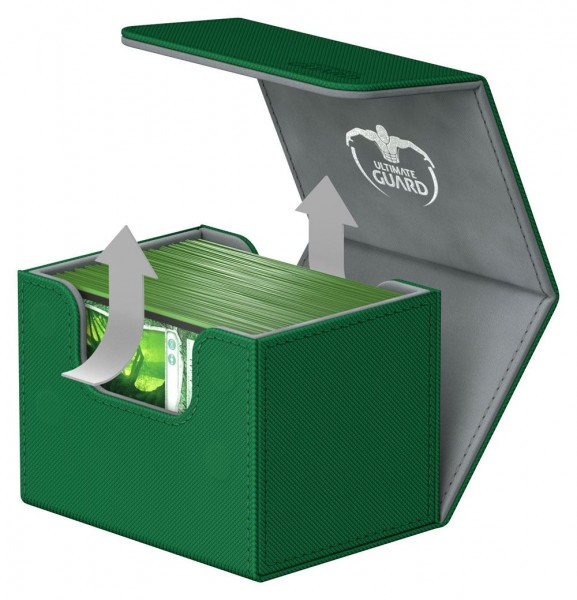 UG SideWinder XenoSkin 100+ Standard Green